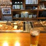金沢おでんの人気店『おでん居酒屋 三幸』に行ってきました